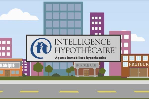 Pourquoi Intelligence Hypothecaire