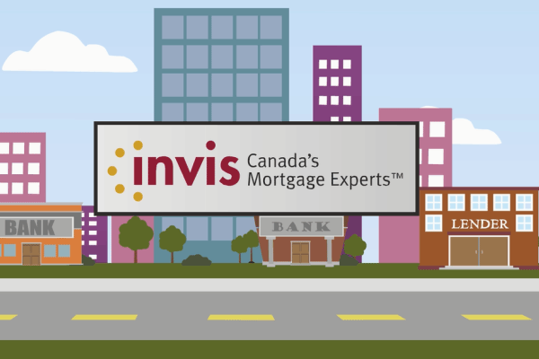 Why Canadians Choose Invis