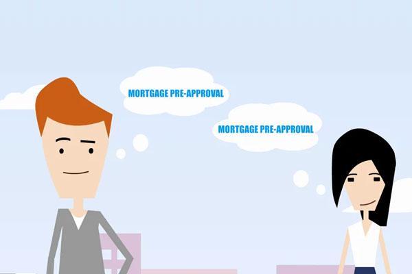 Mortgage Non Pre-Approval