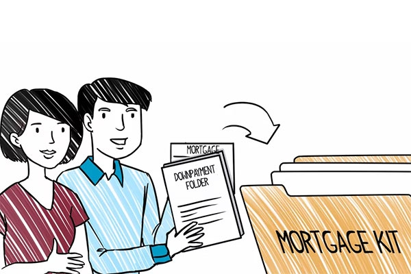 Mortgage Kit - #4 - Verify your downpayment