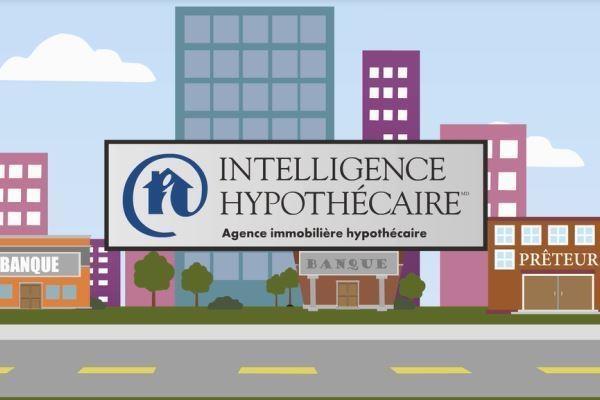Pourquoi Intelligence Hypothécaire