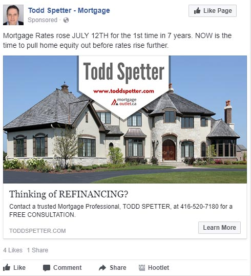 Social Media for Real Estate Agents: What Should You be