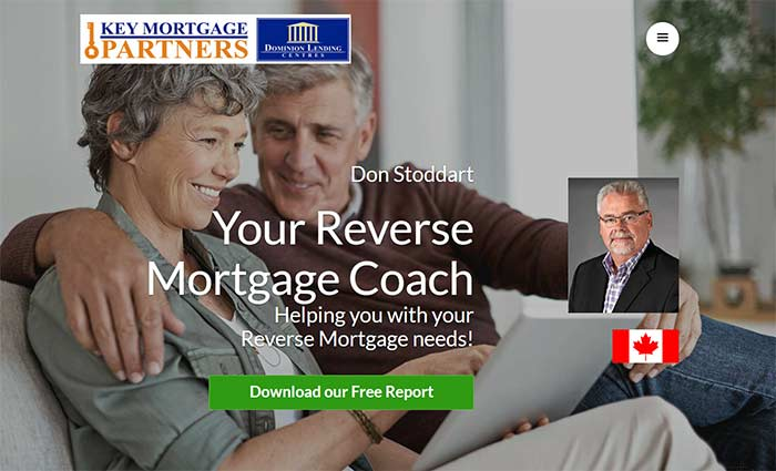 Reverse Mortgage Coach
