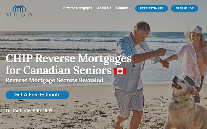 Simple Reverse Mortgages
