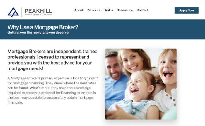 Peakhill_Home_Equity_Private_Loans_Real_estate_lender