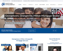 Kenzie MacDermid - Your Milton, Orangeville and Georgetown Mortgage Broker. Specializing in  Debt consolidation, Mortgage Refinancing and Mortgage Renewals for people in the Milton, Orangeville, Georgetown and surrounding areas