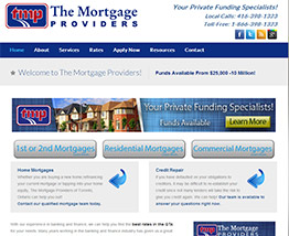 GTA Private Mortgage Funding and Lending