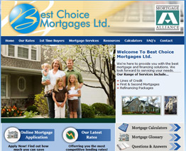 Best Choice Mortgages
