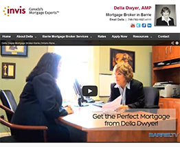 Della Dwyer - Barrie and Orillia Mortgage Broker