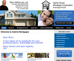 Gabriel Mortgages