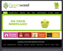 Greenwood Mortgage