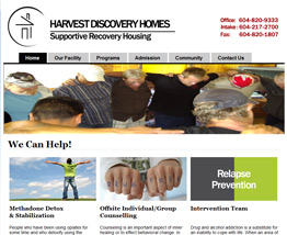 Harvest Discovery Homes