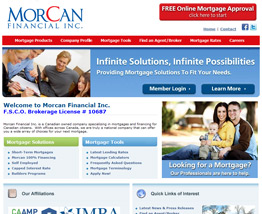 Morcan Mortgages