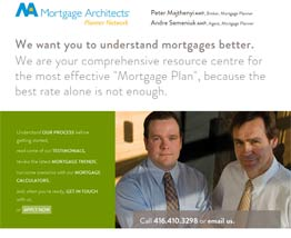 My Mortgage Planner